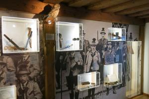 Mariazeller Jagdmuseum - Berufsjäger © Wirnsberger Kh