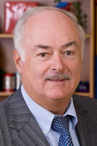 Prof. Dr. Kurt Widhalm © Widhalm
