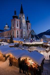 Mariazeller Advent (c) mariazellerland-blog.at