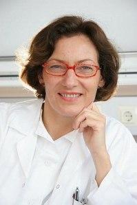 Univ.-Prof. Dr. Gabriele Moser © Moser