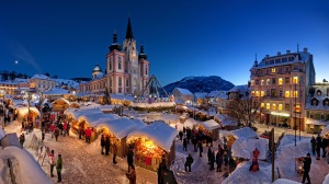 Mariazell Advent © mariazellerland-blog.at