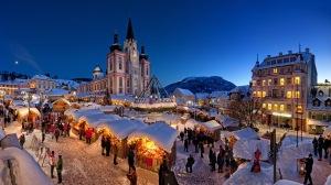 Mariazell Advent © mariazellerland-blog.at
