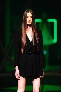 Viktoria Machajdik beim Elite Model Look Weltfinale 2013 (c) Photovisionbyag