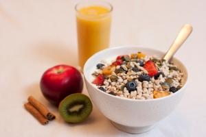 Frühstück mit Betavivo