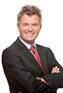 Rektor Christoph Berger (c) Horst Dockal