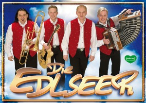 Die Edlseer © Adlmann music promotion