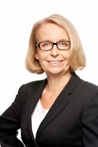 Notburga Grosser, Vizerektorin für Ausbildung an der KPH Wien/Krems © Horst Dockal