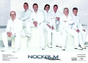 Nockalm Quintett © Michael Wilfling, München