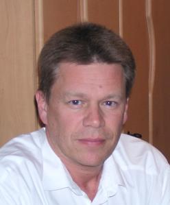Univ.-Doz. Dr. Michael Medl © Medl