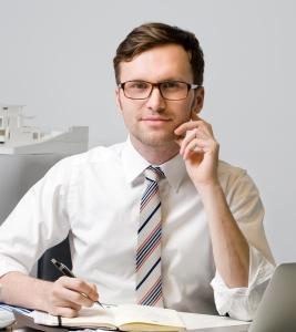 Dr. Murat Özcelik, Geschäftsführer von Wunschhaus Architektur & Baukunst