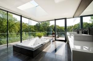 Premiumhaus von Wunschhaus Architektur & Baukunst