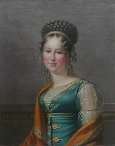 Maria Antonia Kohary © Museum Sväty Anton