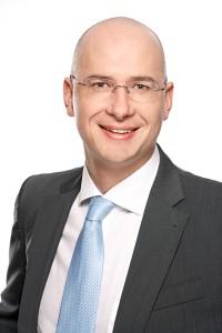 Dr. Andreas Weissenbäck, Vizerektor für Fort- und Weiterbildung und tertiäre Vernetzung an der KPH Wien/Krems © Horst Dockal