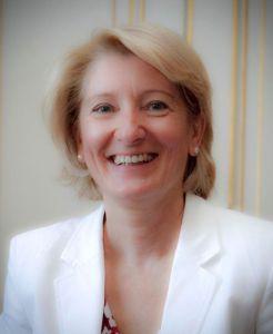 Dr. Barbara Neubauer, Präsidentin