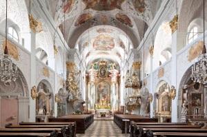 Dom Klagenfurt (© BDA Foto Petra Laubenstein)