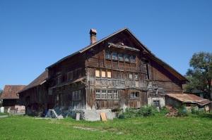 Hofammannhaus Lustenau (© Friedrich Böhringer)