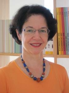 Landeskonservatorin HRin Dr.in Ulrike Knall-Brskovsky, Abteilung für Oberösterreich (© BDA)