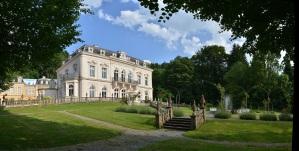Kloster Marienberg ehem Villa Raczynski Stadtführung Bregenz (© Friedrich Böhringer)