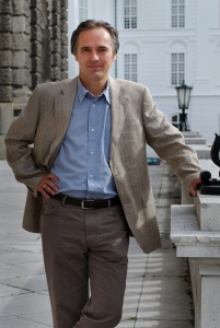Mag. Peter Adam, Landeskonservator für Burgenland (© BDA, Foto: Martina Oberer-Kerth)