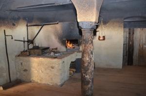 Rauchstubenhaus vulgo Giefer St Georgen ob J (© Peter Spitzer)