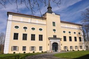 Schloss Kremsegg Kremsmünster (© Musica Kremsmünster)